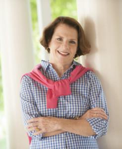 Karen Hickman, Founder of Professional Courtesy, LLC