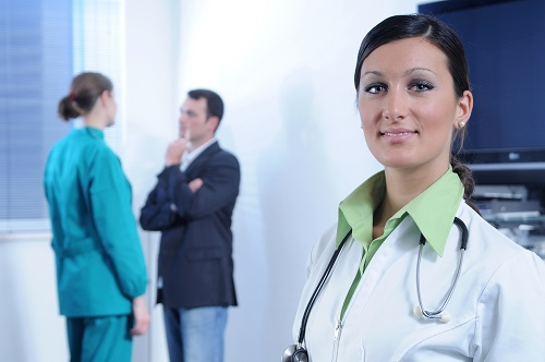 Training for Medical and Dental Programs | Professional Courtesy LLC