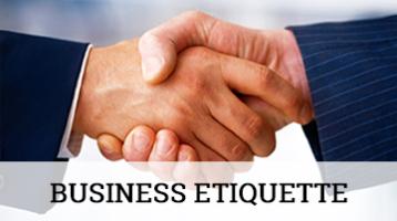 Business-Etiquette