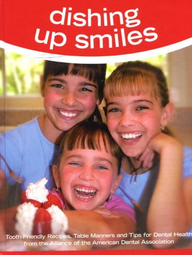 Dishing Up Smiles Book